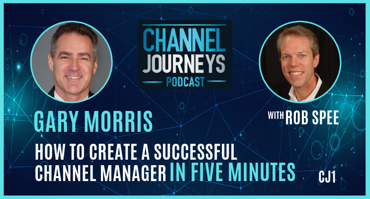 How to create a successful Channel Manager