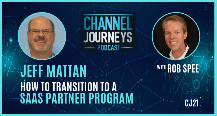 How to transition to a SaaS Partner Program