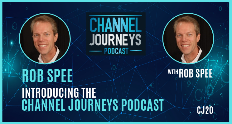 Introducing the Channel Journeys Podcast