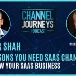SaaS Channels key to SaaS growth