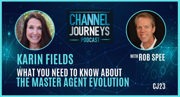 Karin Fields - Master Agent Evolution