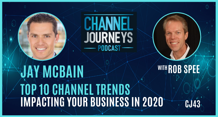 2020 Channel Trends