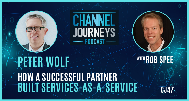 Peter Wolf Services as a Service