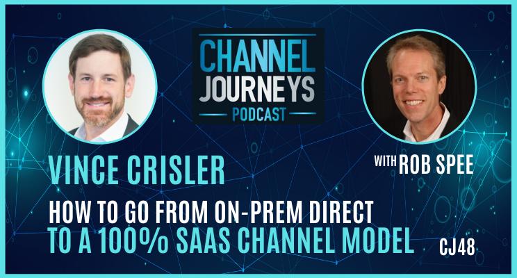 SaaS Channel Transformation