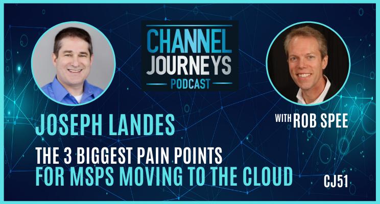 Joseph Landes MSP Challenges