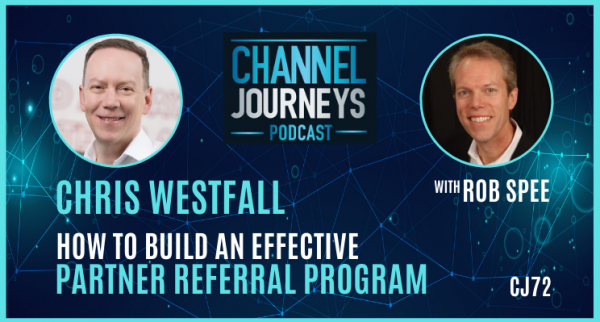 Partner Referral Program