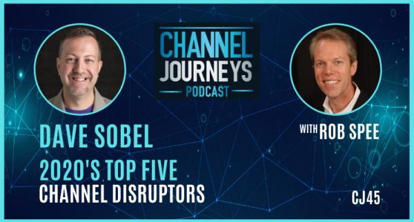 Channel Disruption