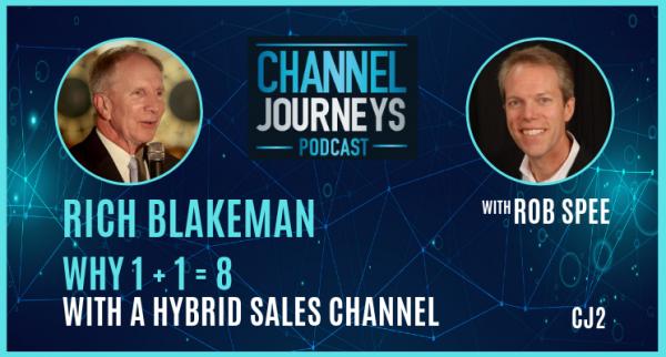 Hybrid Sales Channel