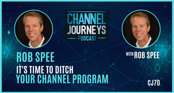 Ditch your channel program