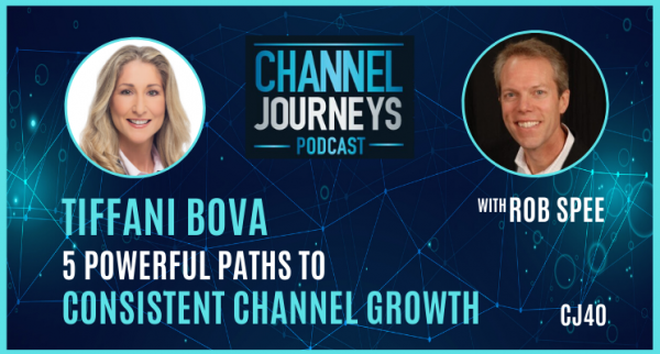 Growth IQ Paths to Consistent Channel Growth