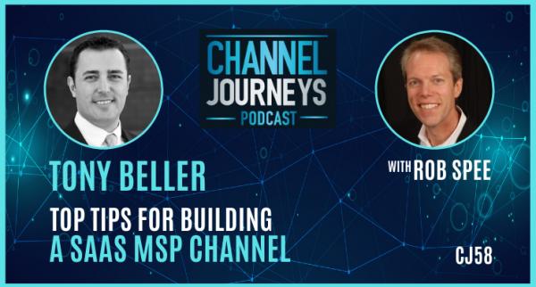 MSP Channel